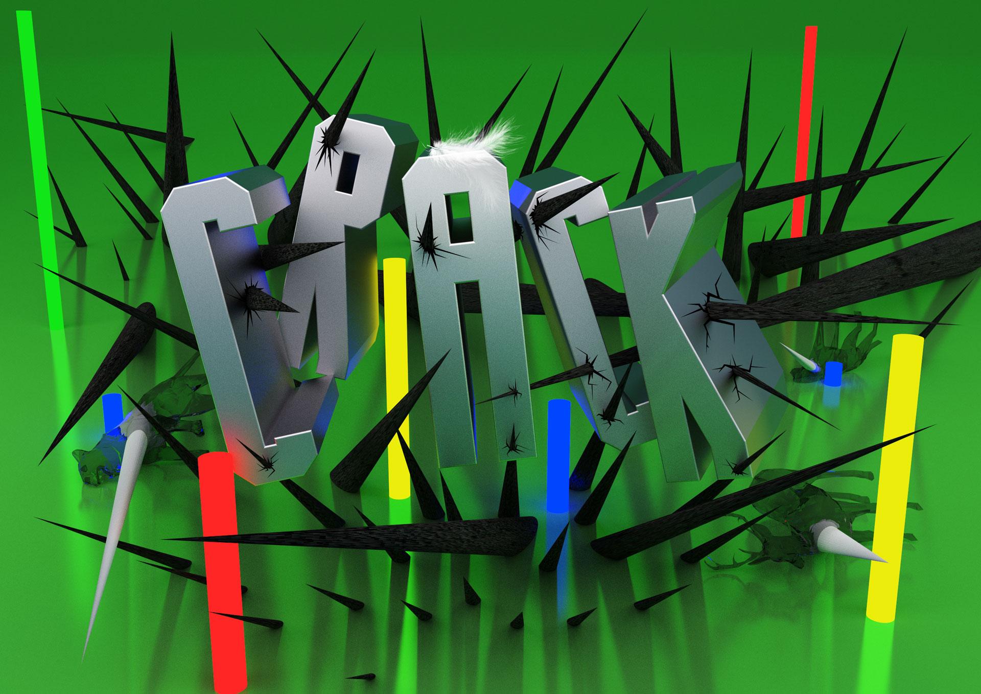 CRACK-3D