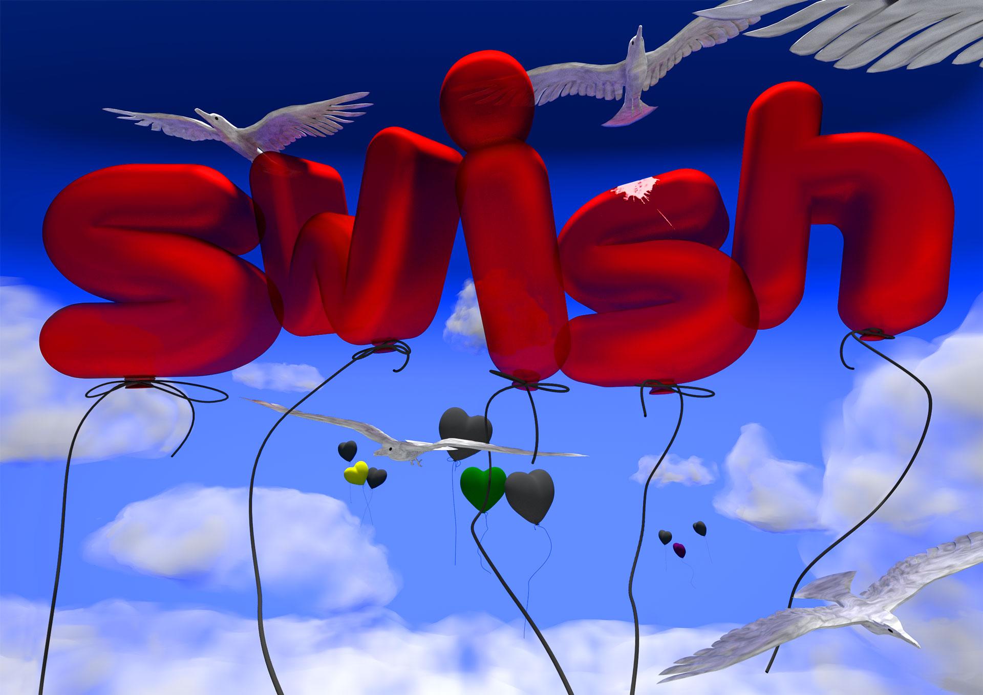 SWISH-3D