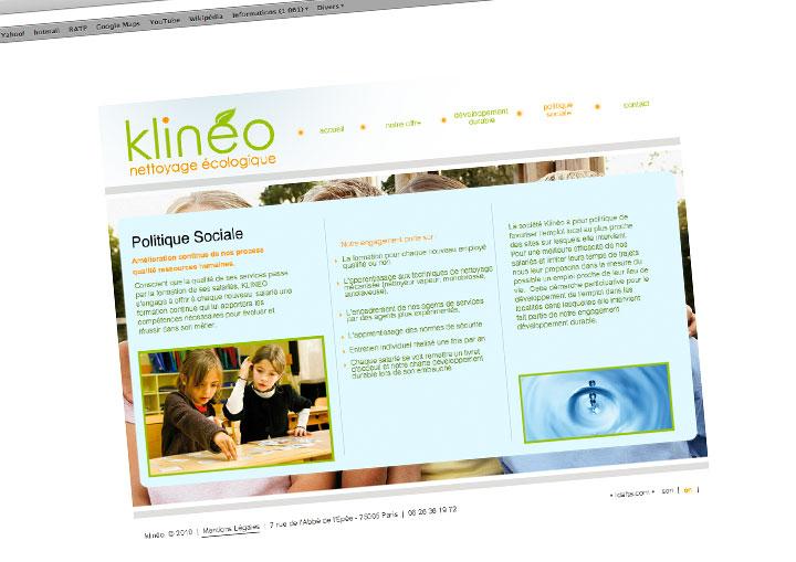 screenshots_site_klineo